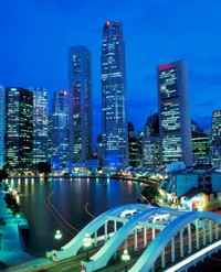Singapore has established a long-standing reputation as one of Asia's central business hubs, and has now set its sights on becoming one of the area's top all-round destinations, says Julianna Barnaby
