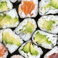 An edible Japanese art form synonymous with high-end cuisine, but the origins of sushi can be traced back to far more modest and ancient beginnings