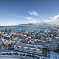 Iceland had it tough in 2010, but here at Business Destinations we're willing to wipe the slate clean. Forget economic uncertainty; Iceland's volcanic landscape and rich heritage are its best natural resources