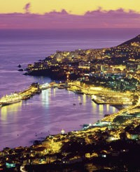 One of the most beautiful destinations in Europe, Douglas Scott provides a taste of Madeira's remarkable landscape