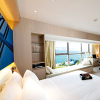 Set in stunning locations, Hotel Panorama and Hotel de Edge by Rhombus are setting new standards for business travellers