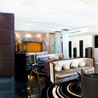 With Hotel Panorama and Hotel LKF by Rhombus blazing a trail of luxury accommodation, Hong Kong has never been more attractive