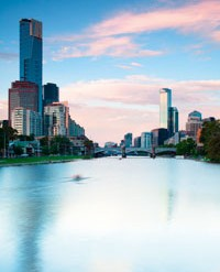 Australia has done an excellent job of nurturing a reputation for outdoors activities and spectacular scenery, but with more business travellers washing up on its sunny shores, Business destinations examines what can be found there – and how to get a good deal.