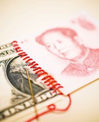 Its culture may value modesty, but China's suppression of the yuan is ruffling more than a few feathers in the west. Michael Gardner investigates the cat-and-mouse politics of Sino-American trade
