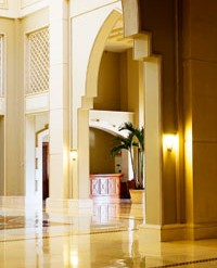 Located at the lowest point on earth, the King Hussein Bin Talal Convention Centre, managed by Hilton, nestles on the eastern shores of the Dead Sea, offering unrivalled levels of business professionalism.