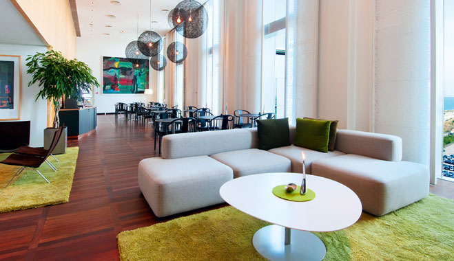 Denmark s best business hotel business destinations for Business hotel design