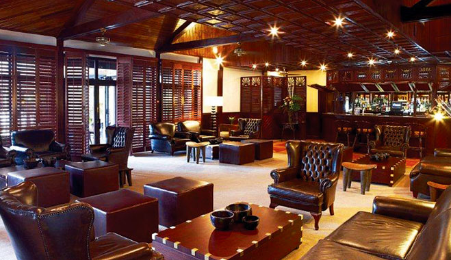 Winner of Best Luxury Hotel in Ghana and Best Business Hotel in Ghana, 2012, the Labadi Beach Hotel really is the last word in Ghanaian hospitality – Business Destinations got the low-down