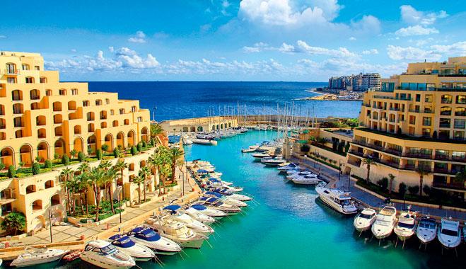Hotel Ile De Malte
