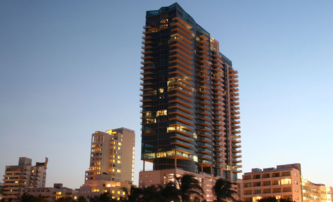 Change Of Management At Setai South Beach Business Destinations Make Travel Your
