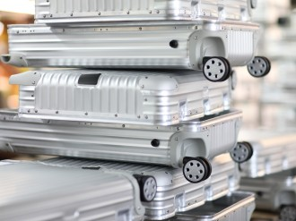 For more than a century one company has been pioneering luggage design to create bold new industry standards. Rimowa's Salsa Air is our Best Business Travel Accessory, 2012