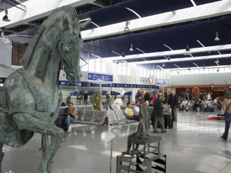 Duty free shopping is a pleasure of travelling and International Duty Free Shops, operating in Morocco's main airports, offers the best prices and customer experience, making the company our Best Airport Tax Free Shopping Service Provider, 2012