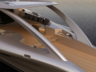 Yachts have always been the preferred transportation of the truly wealthy, and Jordan Bintcliffe discovers that just they got super