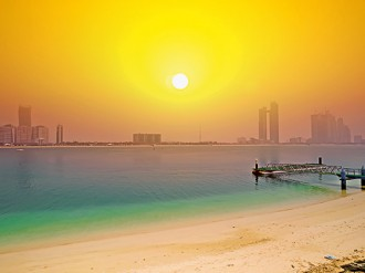 Often overshadowed by its better-known neighbours, Abu Dhabi has been purpose-built for business success. Catherine Smyth finds that it holds some pleasant surprises for the discerning entrepreneur