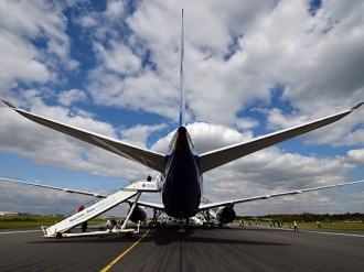 The aviation sector is hugely competitive, with airlines, cities and manufacturers desperate for a piece of the profitable, if somewhat risky, market