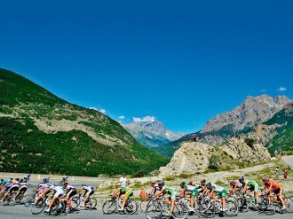 After countless rejected bids, hosting the Grand Depart of the world's most prolific bike race is a great honour for Corsica – even more so in its centennial year