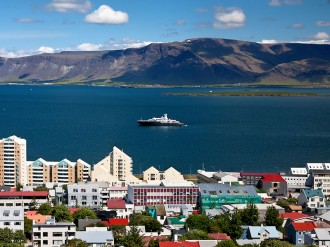 Business Destinations' pick of the best of Reykjavik