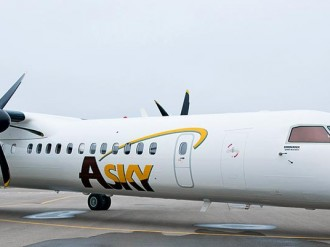 In just three years, ASKY Airlines has made great strides in bringing Africa's neighbouring nations together with its efficient, affordable service