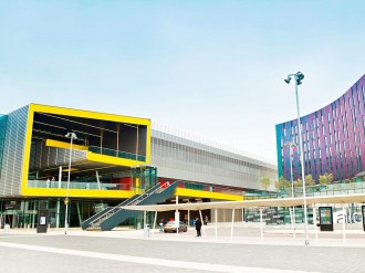 With the facilities, enthusiasm and innovative ideas to make every event spectacular, ExCeL London has stormed ahead of its European competitors