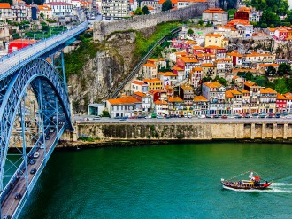 We went to Porto for a few days. Here's how to make your stay as relaxing as ours