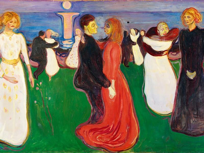 Munch Gallery Oslo Munch's Oslo