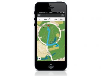 Never get lost abroad with this handy app to guide you