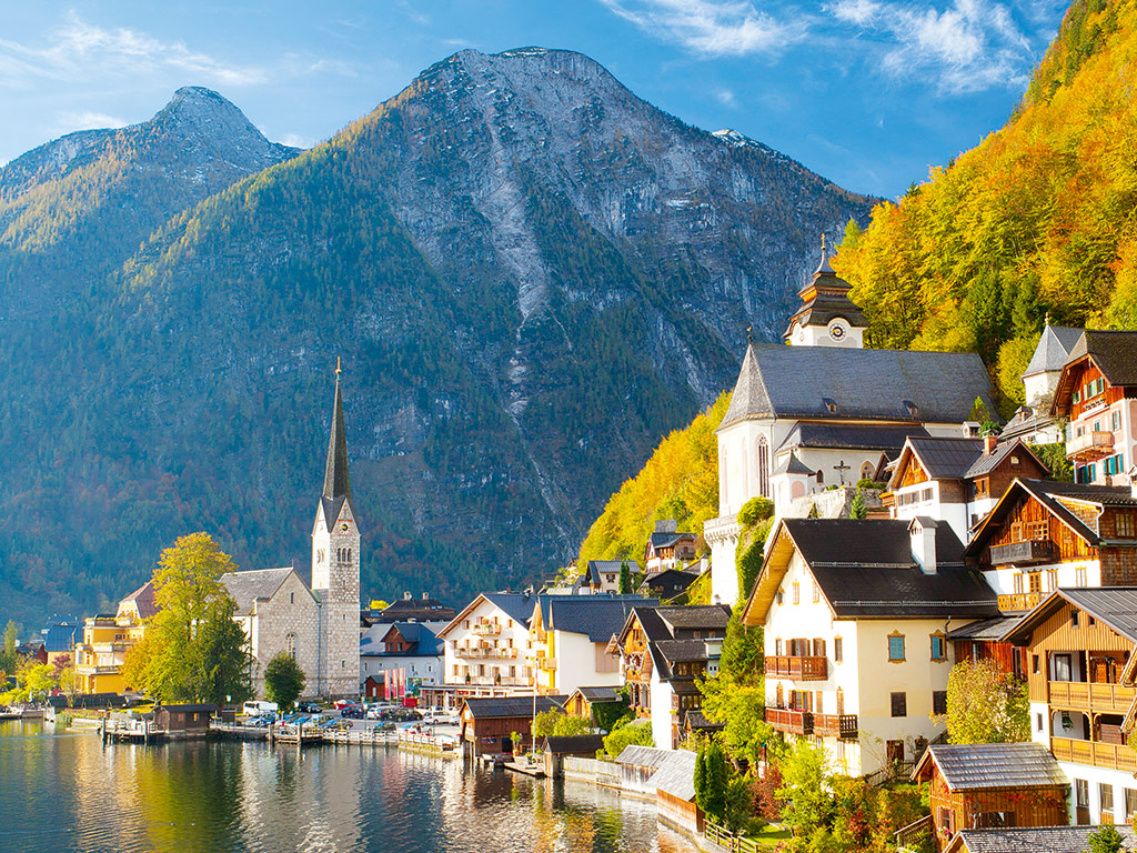 Shiny happy people: the top ten happiest countries in the world