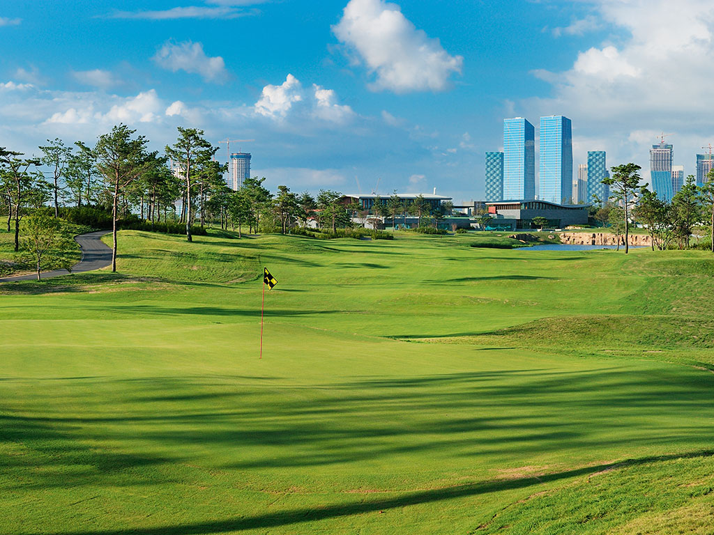 Jack Nicklaus Golf Club
