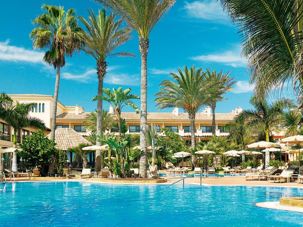 Gateway To Paradise The Gran Hotel Atlantis Bahia Real Business