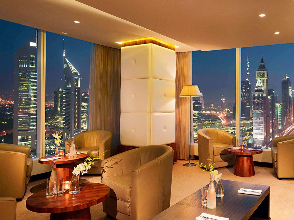 Cheap Hotels Near The Dubai Mall - allhotels-in.com