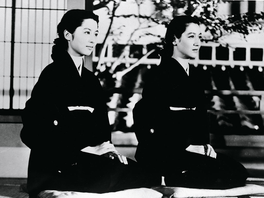 1953's Tokyo Story