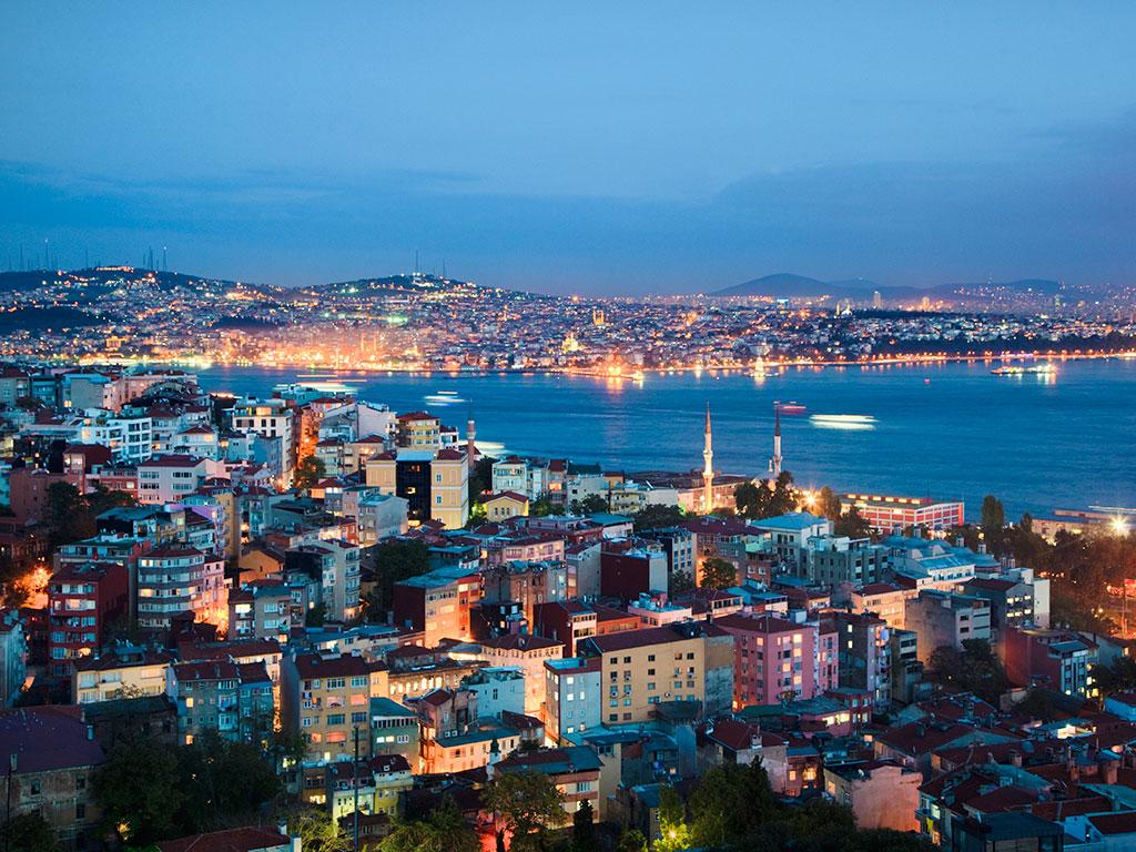 Coast Istanbul