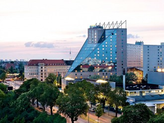 If you're planning a congress or a meeting in 2014, Berlin could well be the perfect solution