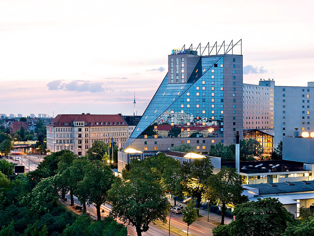Berlin has a range of world-class meeting facilities to accommodate the needs of any business