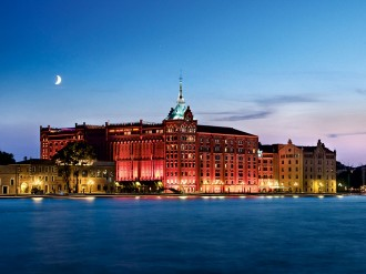 One of Venice's most beautiful hotels, the Hilton Molino Stucky has everything you need to make the most of a trip to the city