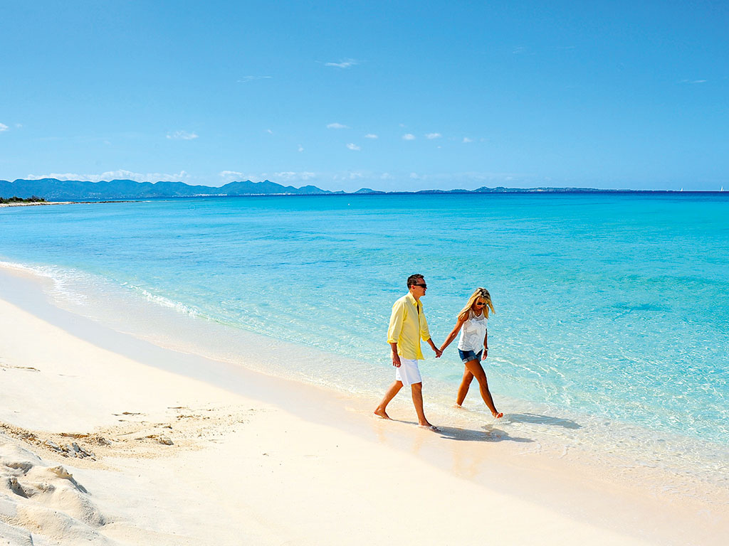 Anguilla is the perfect destination for a romantic getaway in the Caribbean