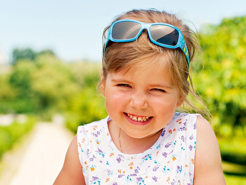 How to Make Children Happy