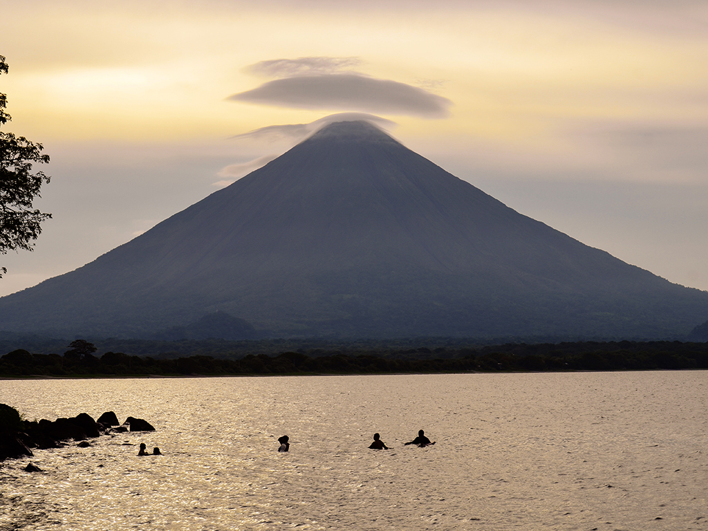 More travellers visit Central America as Nicaragua tourism safety grows – Business Destinations ...