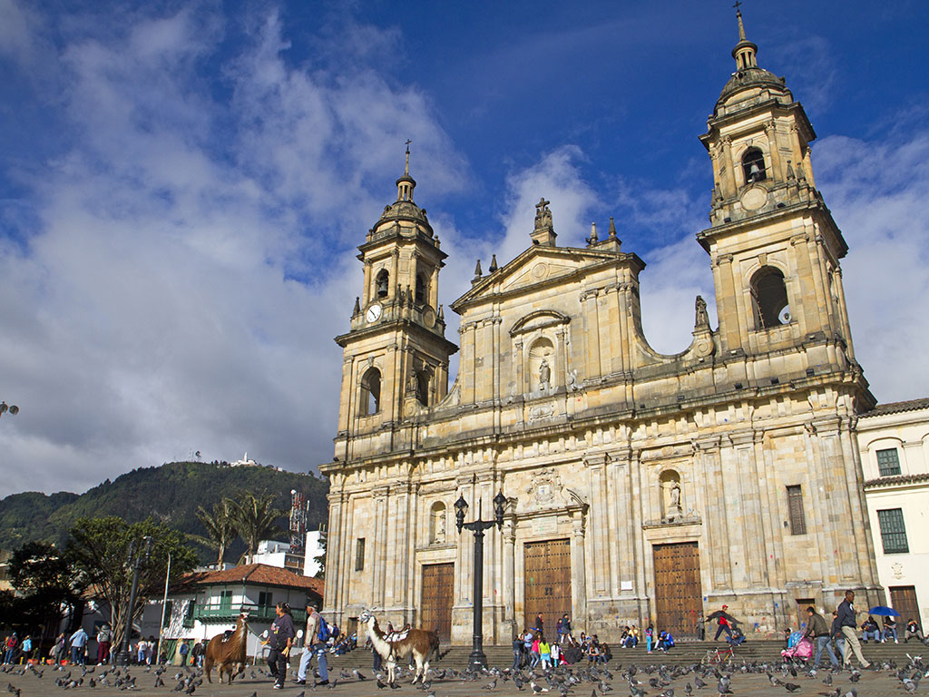 Colombia's tourism revival: how the country is reforming