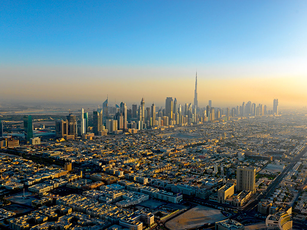 Dubai's thriving tourism industry – Business Destinations ...