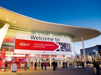 As the world's leading meetings, conventions and business travel event, EIBTM is the place to be every November to discover your next destination for business