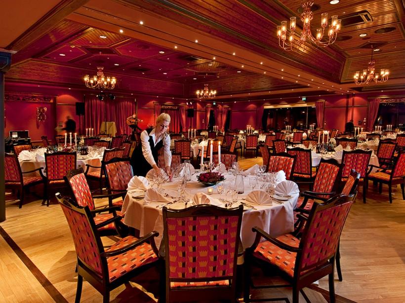 romantisk restaurant oslo norske kontaktannonser