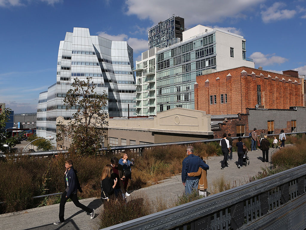 NY-High-Line-Park