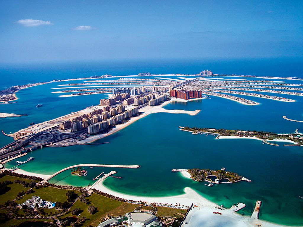 Dubai's thriving tourism industry – Business Destinations ...