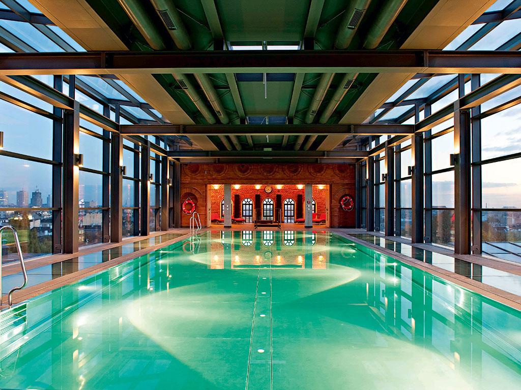 Vienna International Hotels Resorts
