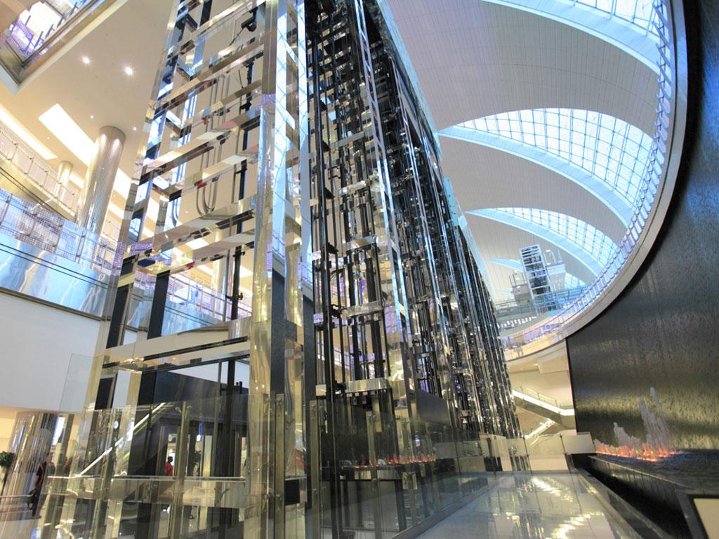 Dubai International Airport: the gateway to an international business destination