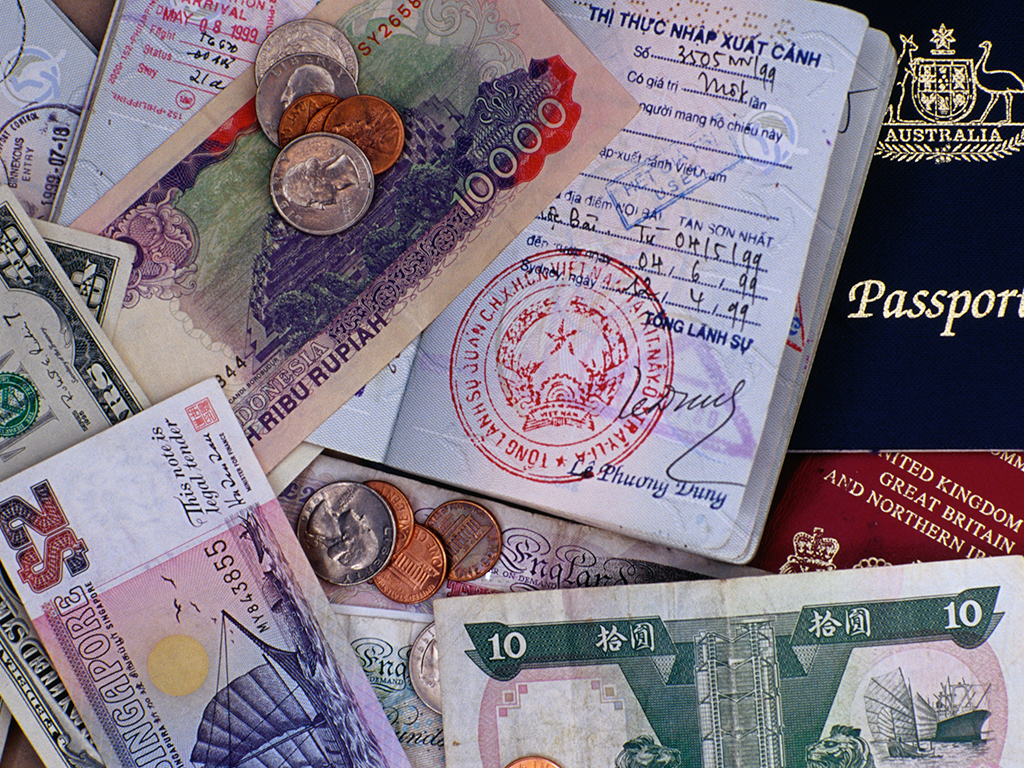 Visa bureaucracy in countries such as Angola, Arabia and Russia might be doing more harm than good