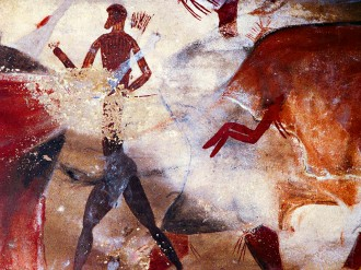 David Coulson has dedicated two decades to finding, documenting and sharing some of Africa's most fascinating rock art. Now The British Museum is about to take his work one step further