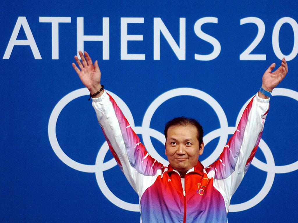 Athens-Olympics