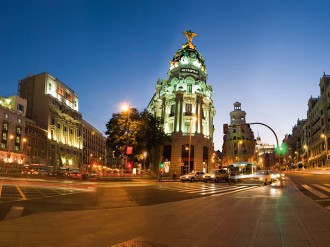 Lively, luscious and full of cultural curiosities, Madrid is the perfect location for a charming meeting or inspiring convention