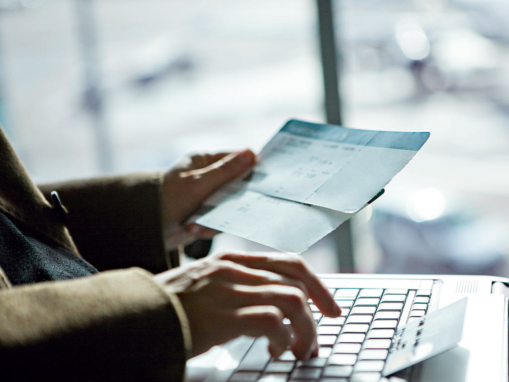 Improvements in booking systems have led many organisations to rethink how their corporate travel services are delivered